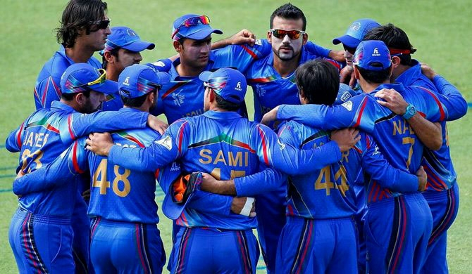 Afghanistan seeks full membership from ICC
