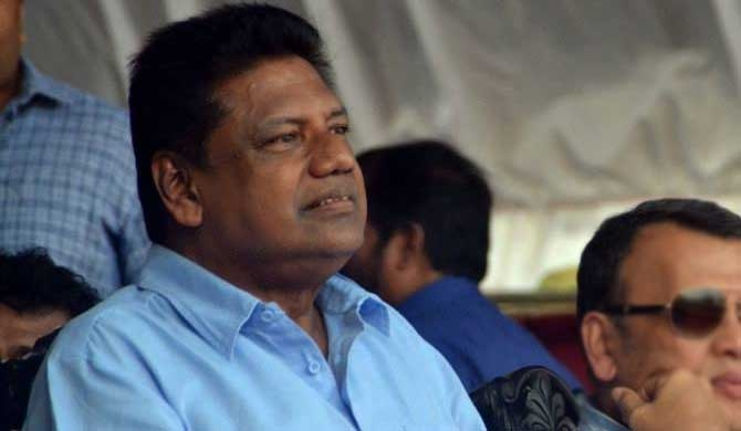 Welgama reveals those who ruined Mahinda