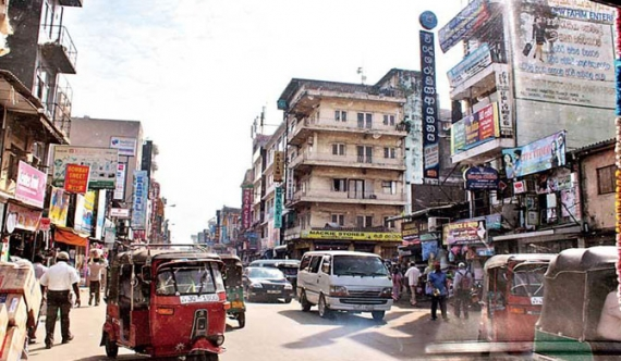 Pettah wholesale shops to be closed?