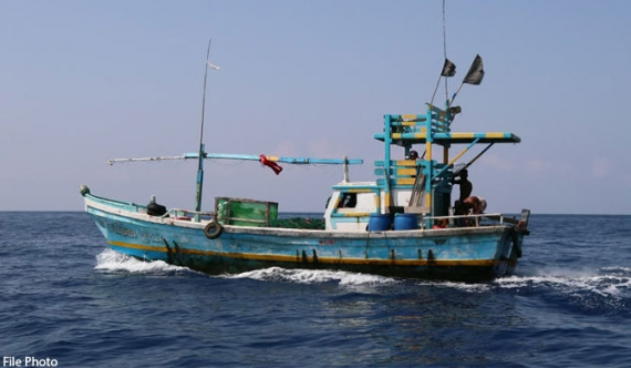 Sri Lanka cautious of EU proposal against illegal fishing