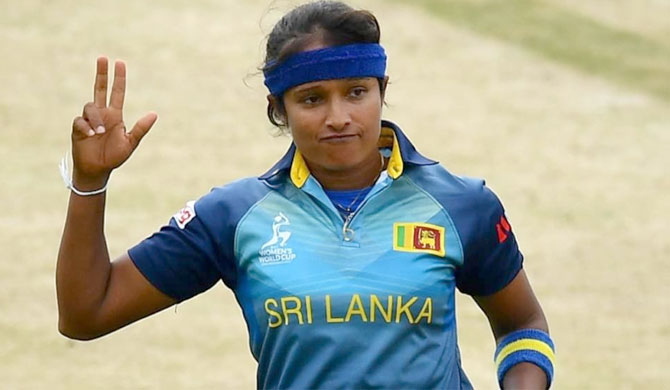 The unsung hero in Women's Cricket