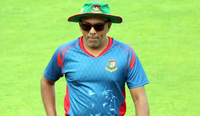 Hathurusinghe gets deal worth over Rs. 6m