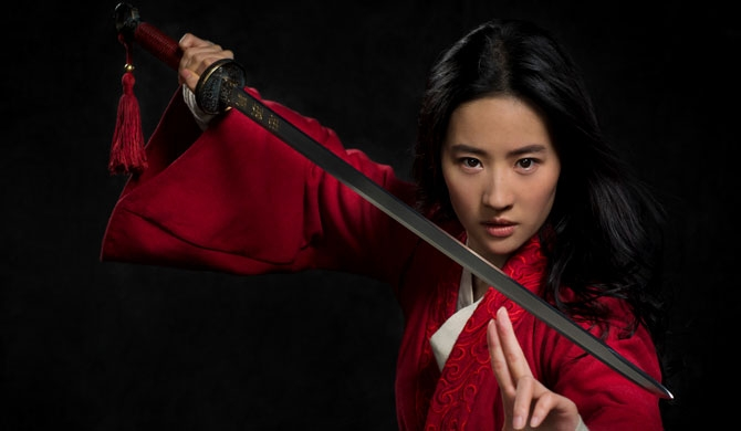 No Mushu in Mulan live action movie? (Video)