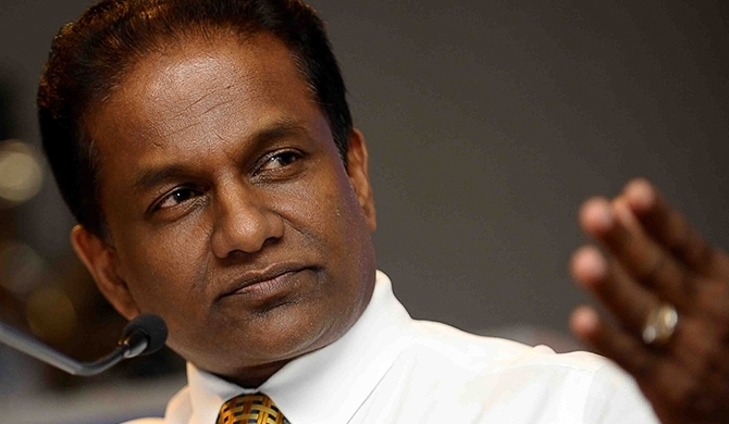 'Mathews to lead Sri Lanka till 2019 WC'
