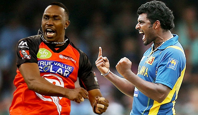 Thisara Perera signs with BBL