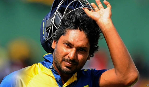 Sanga to retire from first-class cricket