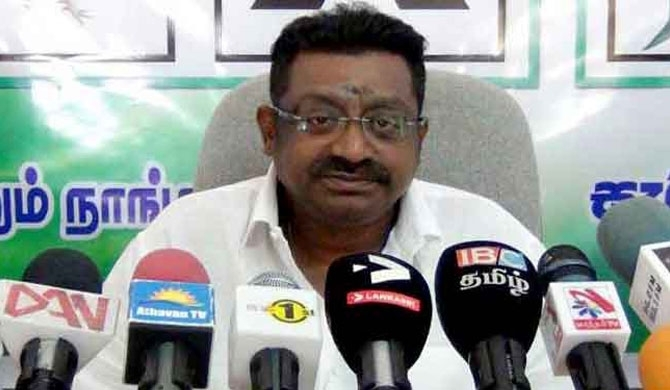 Thondaman to be a Cabinet minister soon?