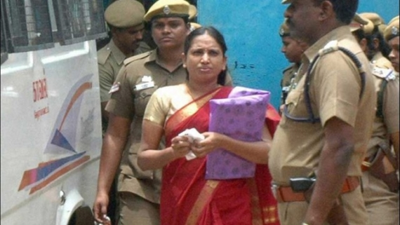 Rajiv killer Nalini Sriharan pens tell-all: Love, longing, killing