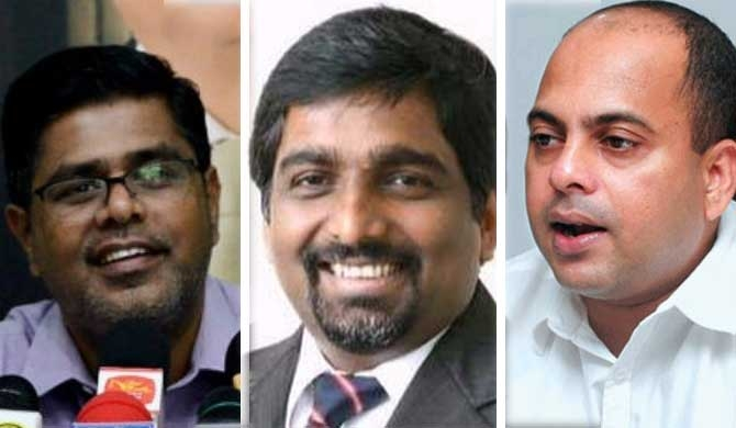 UNP backbenchers to get dy. minister posts