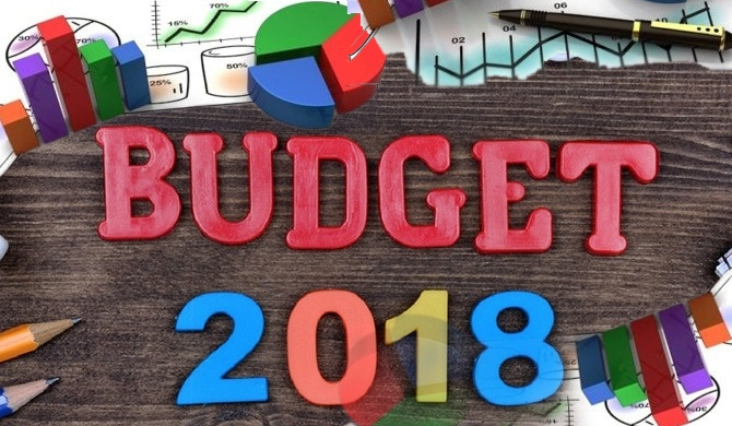 Radical and far reaching reforms in Budget 2018