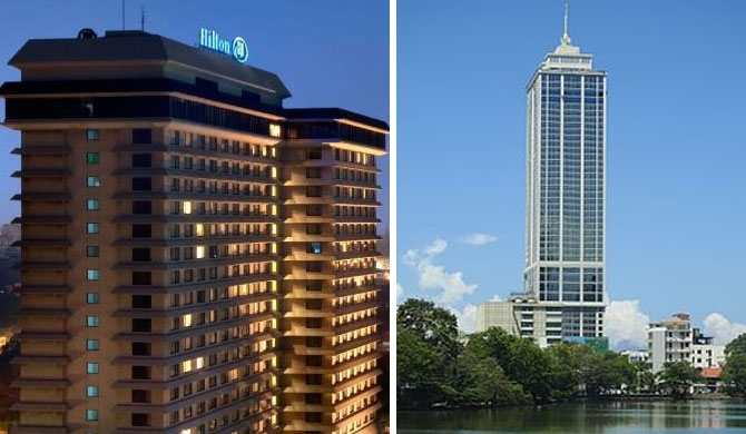 MoF justifies divestiture of Hyatt & Hilton Hotels