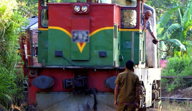 Engines to be bought to transport garbage to Puttalam