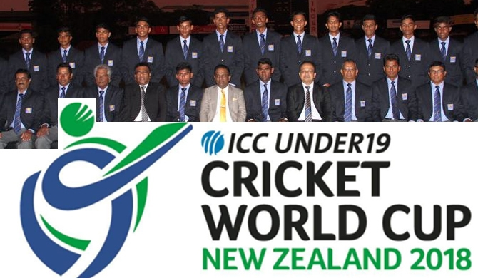 Chief national selector to NZ with junior team!
