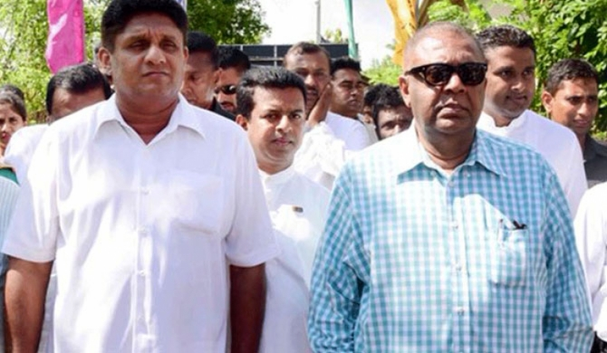 UNP candidate to be revealed in mid September
