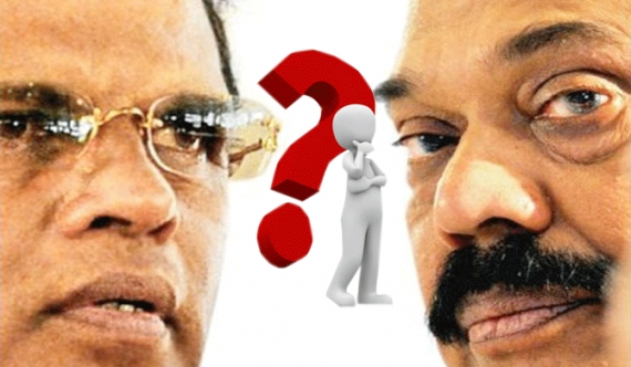 Maithri – Mahinda union doubtful!