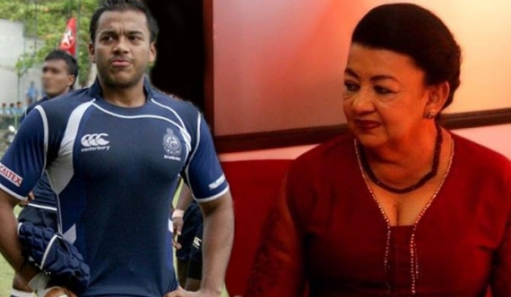 Shiranthi, Yoshitha change dates