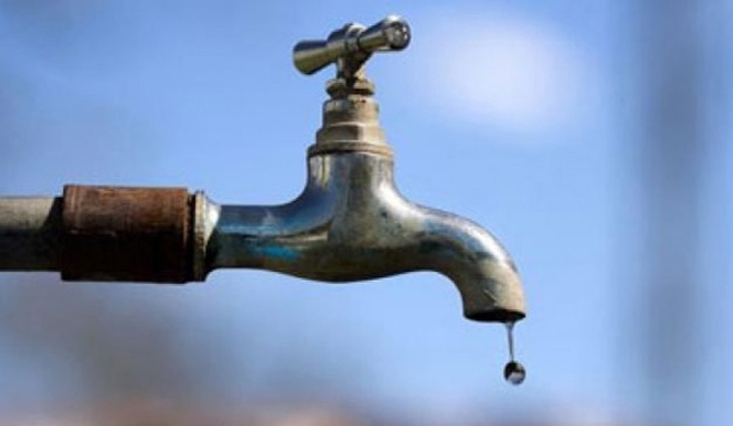 Low-pressure water supply to be experienced in Colombo and suburbs