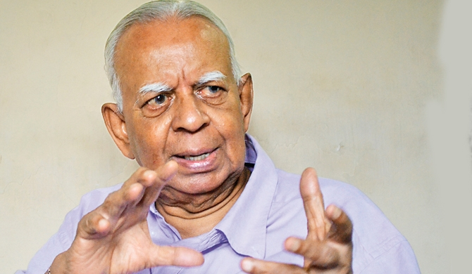 Sampanthan to remain Opp. Leader