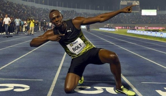 Bolt wins final 100m race in Kingston (Video)