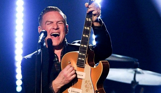 Bryan Adams explains why Summer of 69 flopped in the UK