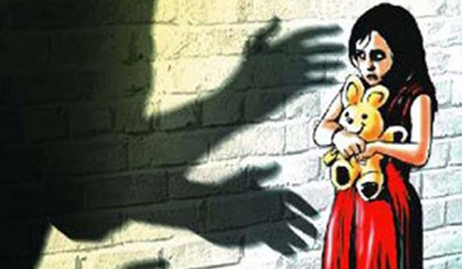 20 pc of boys, 10 pc of girls are sexually abused