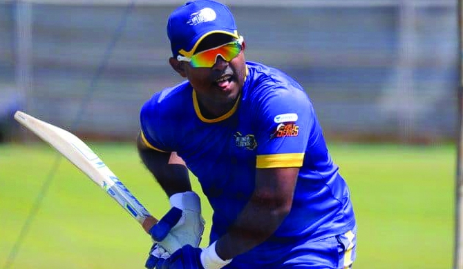 SL wins against Australian Legends
