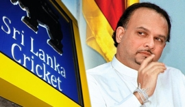 Navin won't come forward – New front to challenge Thilanga!