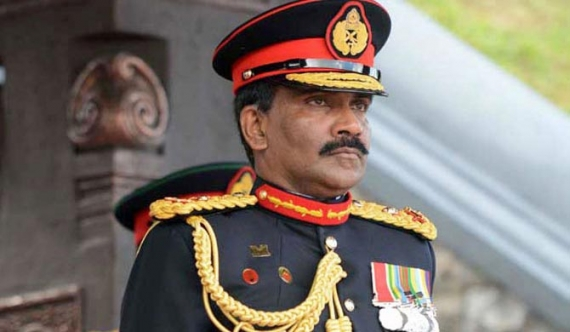 Army chief goes overseas without appointing new CoS