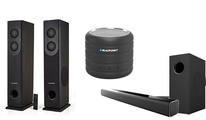 Mobiworld launches Blaupunkt audio systems