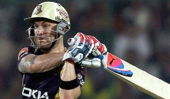 Brendon McCullum named KKR head coach