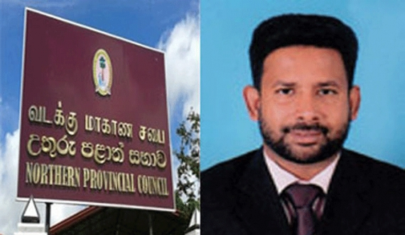 Councilor Rifkan Bathiudeen resigns