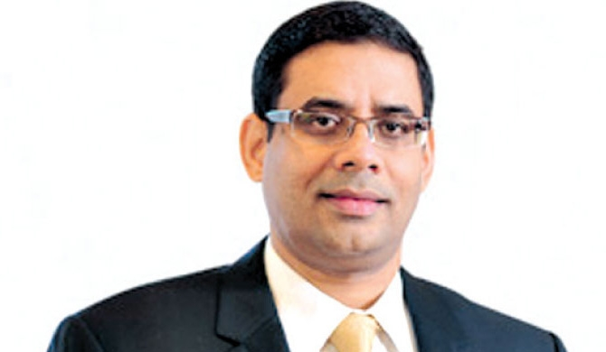 Dinesh to be next HNB Chairman