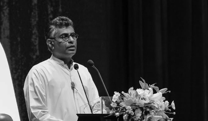 President approves of Champika's proposal to deal with HR charges