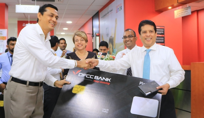 DFCC's Matara City Branch inaugurated