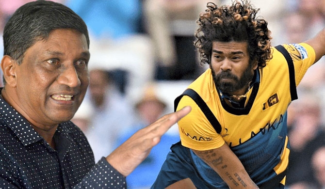 Malinga is shameless, severe criticism by the selection committee