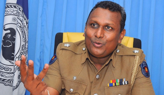 Police refute claims of road closures during prez poll