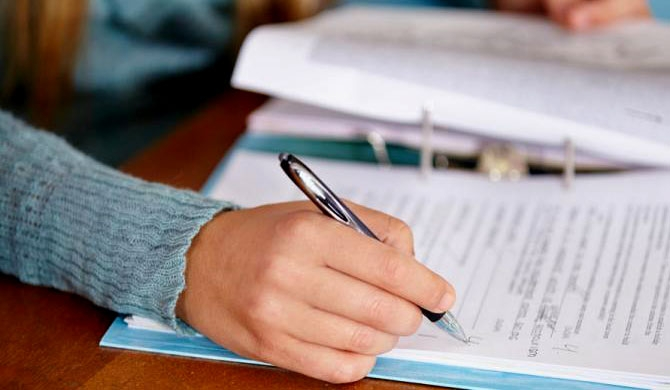 IELTS writing score lowered for NMC applicants to the UK