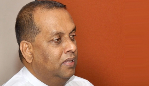 Amaraweera warns SLFP members who attended SLPP convention
