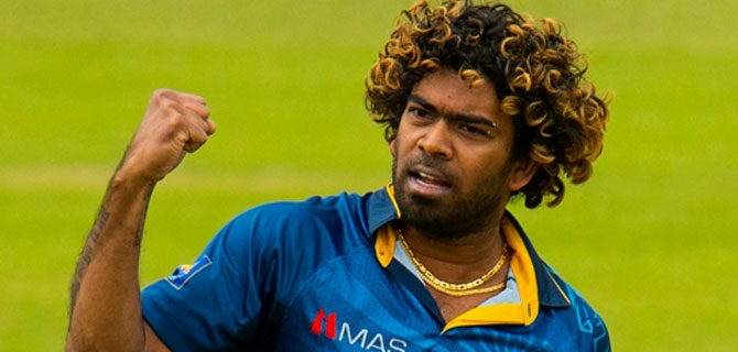 Will Malinga lose his place in the team?