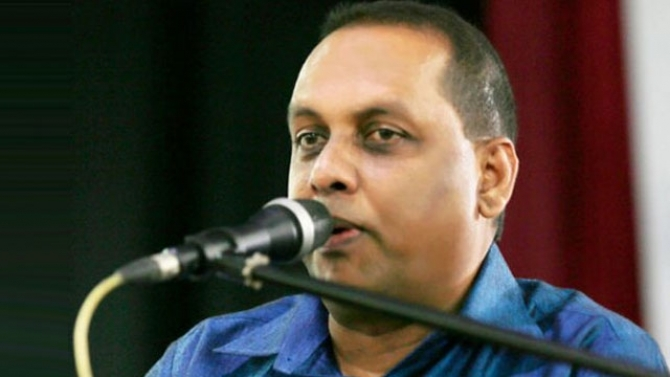 Amaraweera to take a political decision
