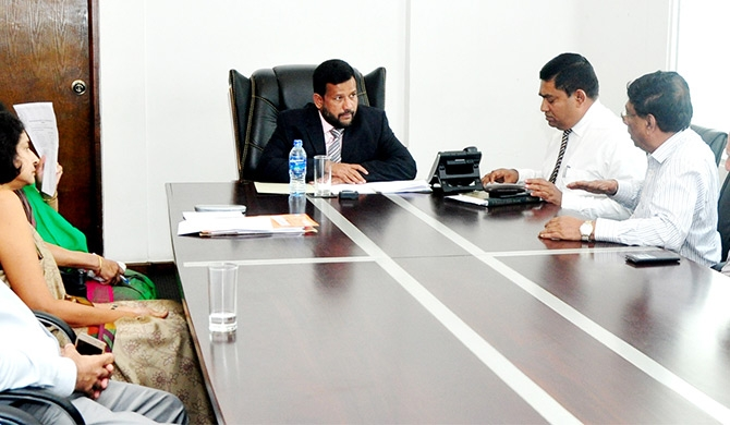 Sri Lanka accelerates export clearance in black pepper