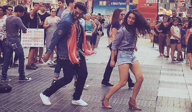 Half Girlfriend sets record even before release!