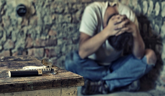 Half of SL's drug addicts in Colombo