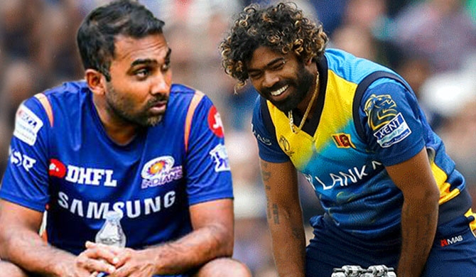 Mahela vouches for Malinga's ability