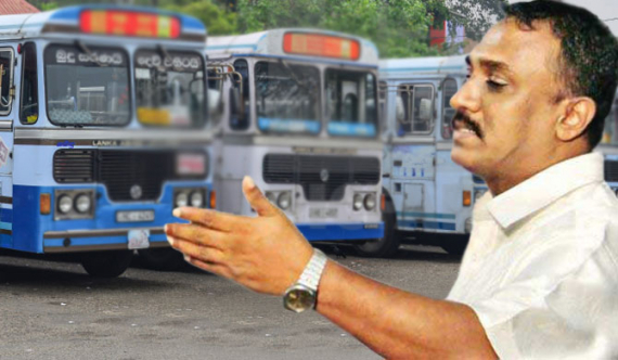 No bus services after A/L Exam