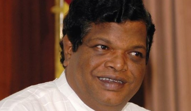 Lottery Board issue: Bandula files petition at SC
