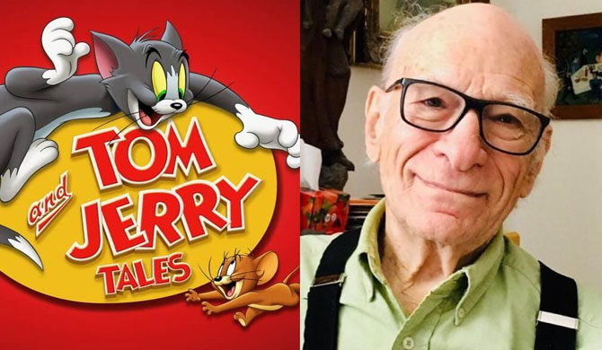 Tom and Jerry director no more
