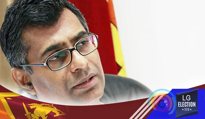 Should head towards the opposition - Champika