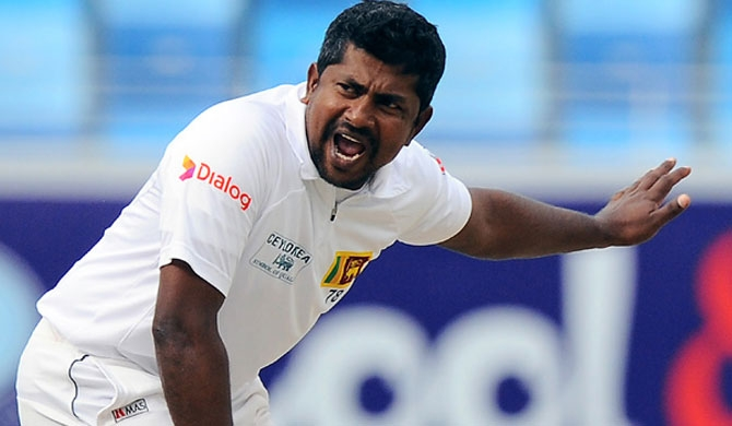 Rangana to be rested for Pallekele Test