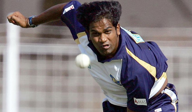 Nuwan Zoysa charged under ICC Anti-Corruption code